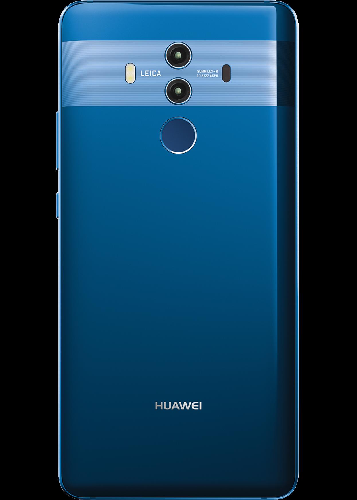 Huawei Mate 10 Pro Ratenkauf