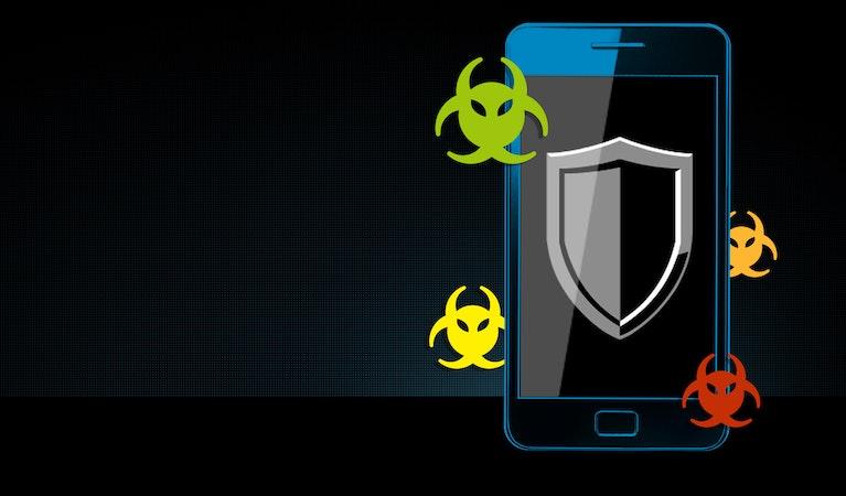Handy Virus Bundeskriminalamt