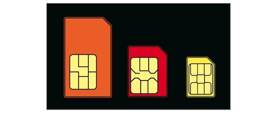 Congstar Prepaid Karte Kaufen.Die Sim Karten Und Ihre Formate Congstar